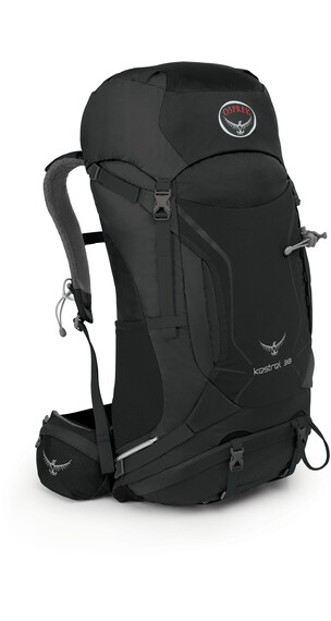 Osprey M's Kestrel 38 Backpack Ash Grey